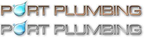 Port Plumbing Ltd logo